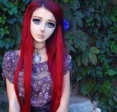 Barbie humana 3