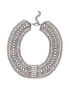 collar-mujer-blanco-cadenas
