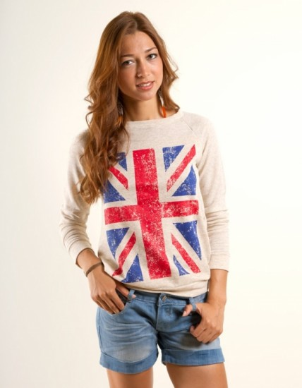 estampados british