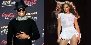 Ne-Yo-Beyonce