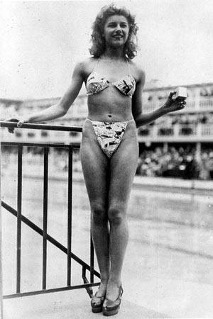 primer bikini