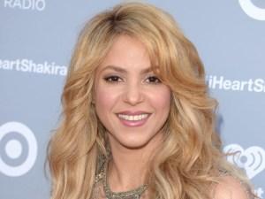 Shakira-Sassy-Style