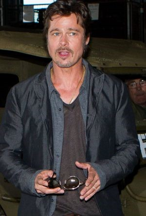Brad Pitt alianza