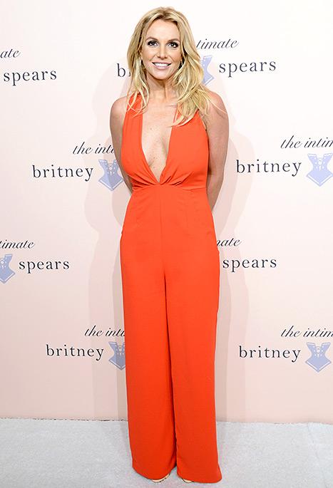Britney diosa
