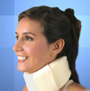 cuello ortopedico blando