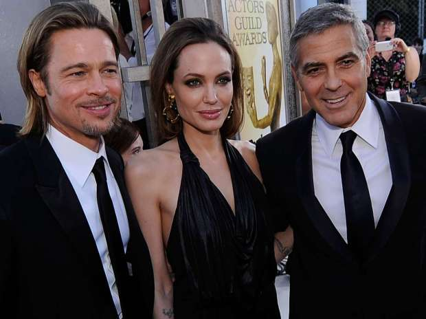 george-clooney-angelina-jolie-y-brad-pitt-getty