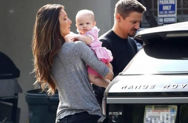 Jeremy y su familia