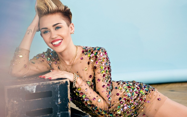 miley2