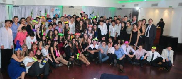 fin fiesta