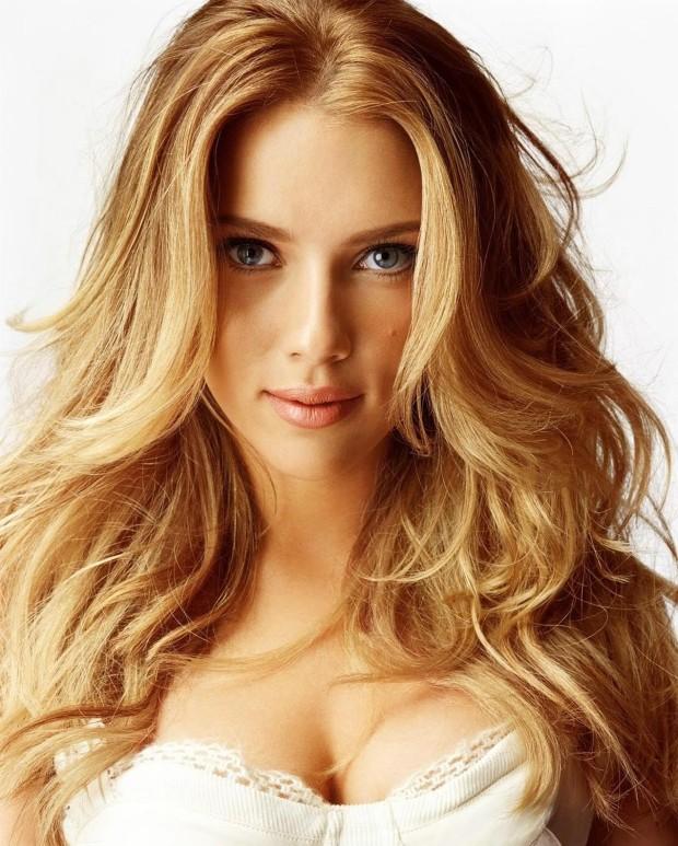Scarlett 3