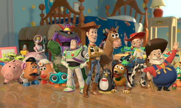 toy-story-toy-story-2-toy-story-2-dog-spring-spiral-aliens-horses-bulzay-jessie-woody