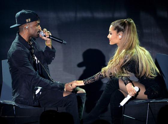 Ariana y Big Sean