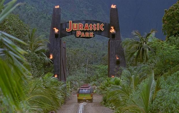 jurassic park bis