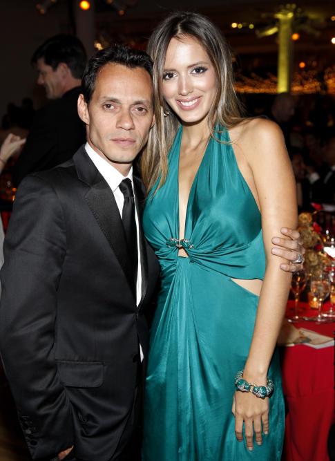 Marc y Shannon 2