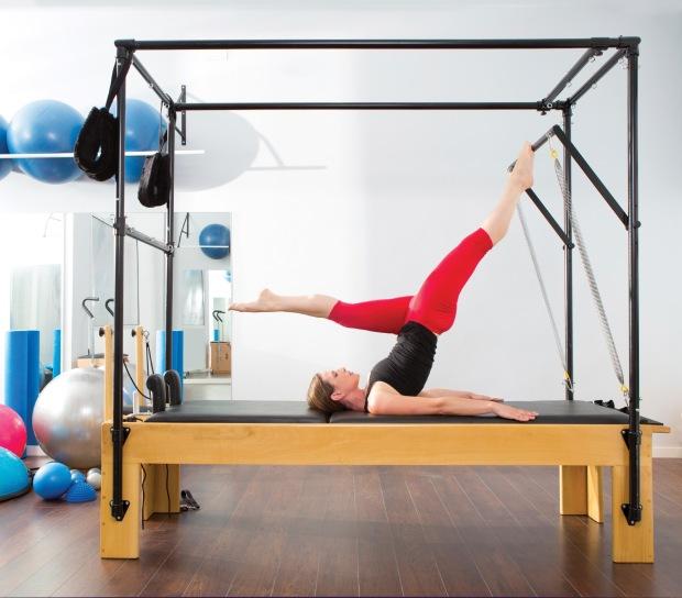 pilates-cadilac