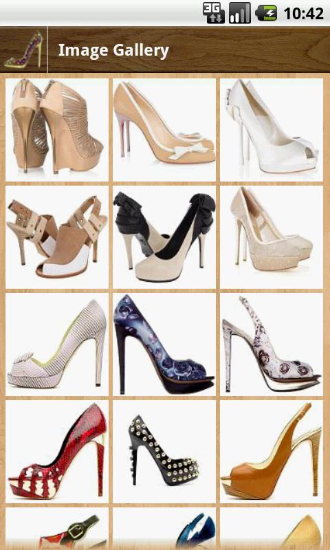 simplemente zapatos