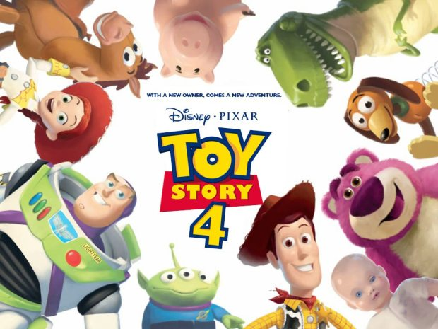 toy story 4 bis