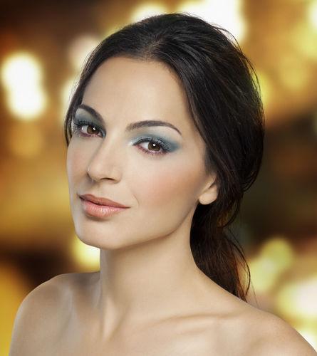 make up bicolor