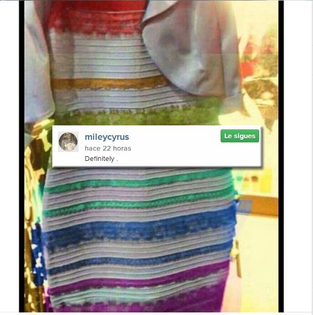 Un Vestido Miles De Colores Historias De Moda