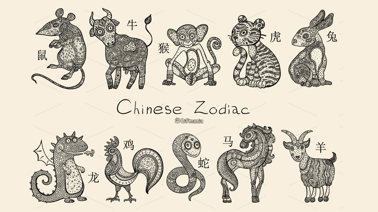 horoscopo chino perro de madera: