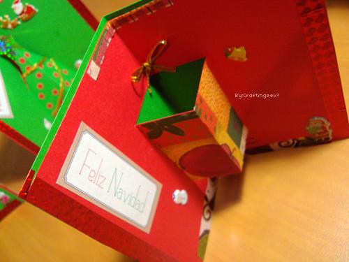 with tarjetas originales navidad